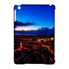 The Hague Netherlands City Urban Apple Ipad Mini Hardshell Case (compatible With Smart Cover)