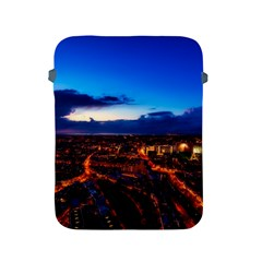 The Hague Netherlands City Urban Apple Ipad 2/3/4 Protective Soft Cases