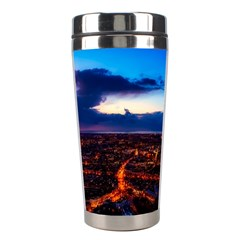 The Hague Netherlands City Urban Stainless Steel Travel Tumblers