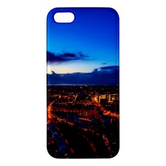 The Hague Netherlands City Urban Iphone 5s/ Se Premium Hardshell Case