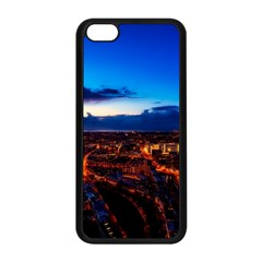The Hague Netherlands City Urban Apple Iphone 5c Seamless Case (black)