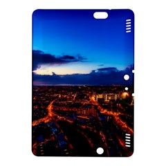 The Hague Netherlands City Urban Kindle Fire Hdx 8 9  Hardshell Case