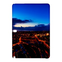 The Hague Netherlands City Urban Samsung Galaxy Tab Pro 12 2 Hardshell Case