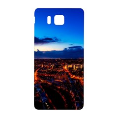 The Hague Netherlands City Urban Samsung Galaxy Alpha Hardshell Back Case