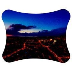 The Hague Netherlands City Urban Jigsaw Puzzle Photo Stand (bow)