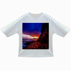 South Africa Sea Ocean Hdr Sky Infant/toddler T Shirts