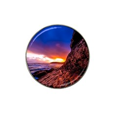 South Africa Sea Ocean Hdr Sky Hat Clip Ball Marker (10 Pack)