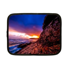 South Africa Sea Ocean Hdr Sky Netbook Case (small)