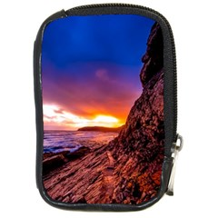 South Africa Sea Ocean Hdr Sky Compact Camera Cases