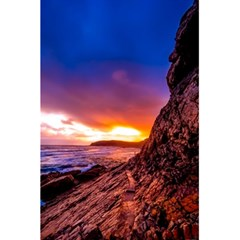 South Africa Sea Ocean Hdr Sky 5 5  X 8 5  Notebooks