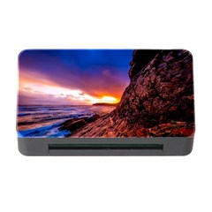 South Africa Sea Ocean Hdr Sky Memory Card Reader With Cf