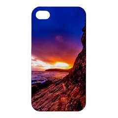 South Africa Sea Ocean Hdr Sky Apple Iphone 4/4s Hardshell Case