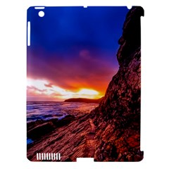 South Africa Sea Ocean Hdr Sky Apple Ipad 3/4 Hardshell Case (compatible With Smart Cover)
