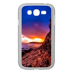South Africa Sea Ocean Hdr Sky Samsung Galaxy Grand Duos I9082 Case (white)
