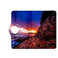 South Africa Sea Ocean Hdr Sky Kindle Fire Hdx 8 9  Flip 360 Case