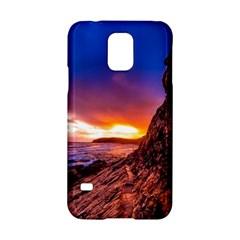 South Africa Sea Ocean Hdr Sky Samsung Galaxy S5 Hardshell Case