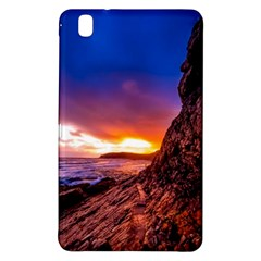 South Africa Sea Ocean Hdr Sky Samsung Galaxy Tab Pro 8 4 Hardshell Case