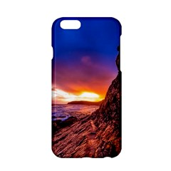 South Africa Sea Ocean Hdr Sky Apple Iphone 6/6s Hardshell Case
