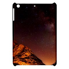 Italy Night Evening Stars Apple Ipad Mini Hardshell Case
