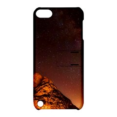 Italy Night Evening Stars Apple Ipod Touch 5 Hardshell Case With Stand