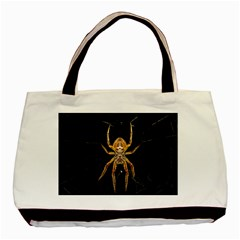 Insect Macro Spider Colombia Basic Tote Bag