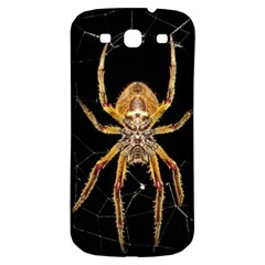 Insect Macro Spider Colombia Samsung Galaxy S3 S Iii Classic Hardshell Back Case