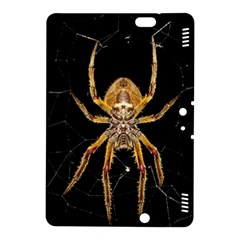 Insect Macro Spider Colombia Kindle Fire Hdx 8 9  Hardshell Case