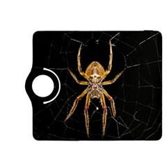 Insect Macro Spider Colombia Kindle Fire Hdx 8 9  Flip 360 Case