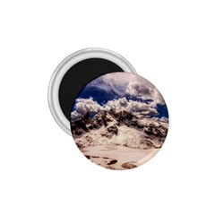 Italy Landscape Mountains Winter 1 75  Magnets