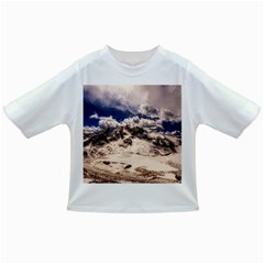 Italy Landscape Mountains Winter Infant/toddler T Shirts