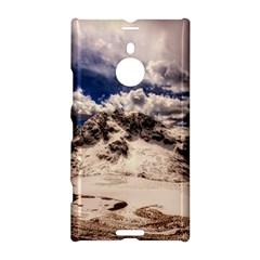 Italy Landscape Mountains Winter Nokia Lumia 1520