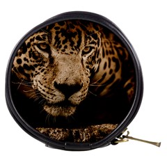 Jaguar Water Stalking Eyes Mini Makeup Bags