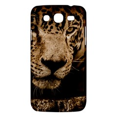Jaguar Water Stalking Eyes Samsung Galaxy Mega 5 8 I9152 Hardshell Case