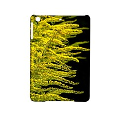 Golden Rod Gold Diamond Ipad Mini 2 Hardshell Cases