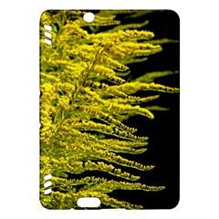 Golden Rod Gold Diamond Kindle Fire Hdx Hardshell Case