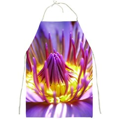 Flower Blossom Bloom Nature Full Print Aprons