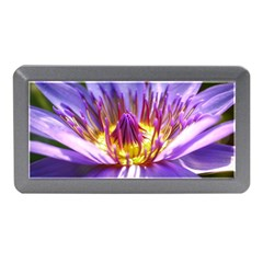 Flower Blossom Bloom Nature Memory Card Reader (mini)