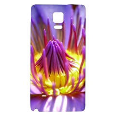 Flower Blossom Bloom Nature Galaxy Note 4 Back Case