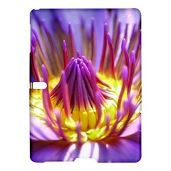 Flower Blossom Bloom Nature Samsung Galaxy Tab S (10 5 ) Hardshell Case