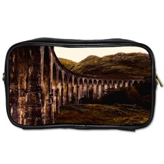 Viaduct Structure Landmark Historic Toiletries Bags