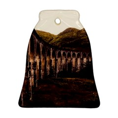 Viaduct Structure Landmark Historic Bell Ornament (two Sides)