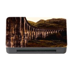 Viaduct Structure Landmark Historic Memory Card Reader With Cf