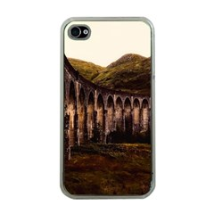 Viaduct Structure Landmark Historic Apple Iphone 4 Case (clear)