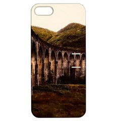 Viaduct Structure Landmark Historic Apple Iphone 5 Hardshell Case With Stand