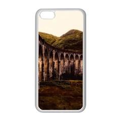 Viaduct Structure Landmark Historic Apple Iphone 5c Seamless Case (white)
