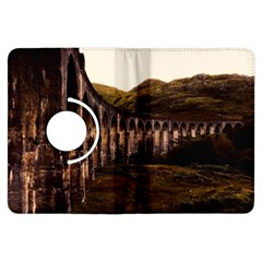 Viaduct Structure Landmark Historic Kindle Fire Hdx Flip 360 Case