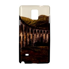 Viaduct Structure Landmark Historic Samsung Galaxy Note 4 Hardshell Case