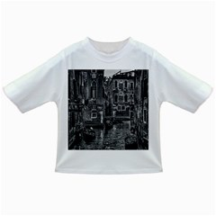 Venice Italy Gondola Boat Canal Infant/toddler T Shirts