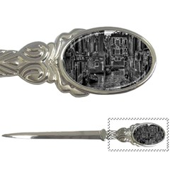 Venice Italy Gondola Boat Canal Letter Openers