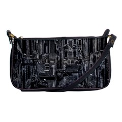 Venice Italy Gondola Boat Canal Shoulder Clutch Bags